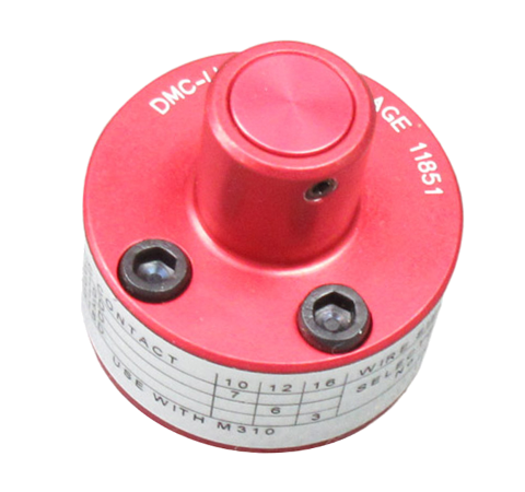 Single Position Head Crimp Locator